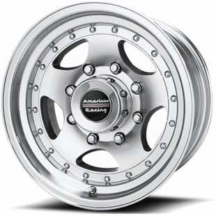 American Racing WPAR235183 Llanta