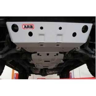 ARB A-5421110KDDS Kit completo proteccion de bajos