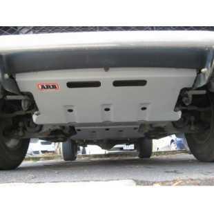 ARB A-5446100 Kit completo proteccion de bajos