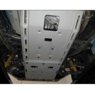 ARB A-5470100 Kit completo proteccion de bajos