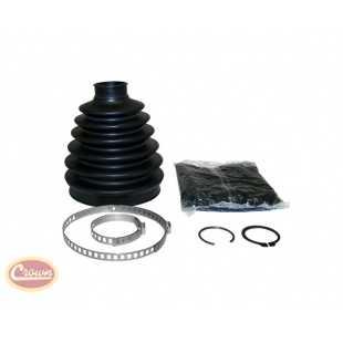 Crown Automotive crown-5066025AB Eje Delantero y Diferencial