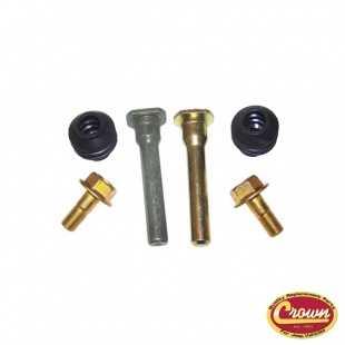 Crown Automotive crown-5093184AA Frenos y Piezas
