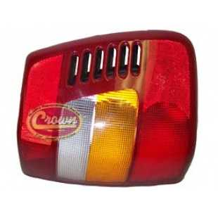Crown Automotive crown-5101899AA Iluminacion y Espejos