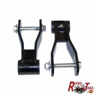 Crown Automotive crown-52000507KHD direccion y suspension