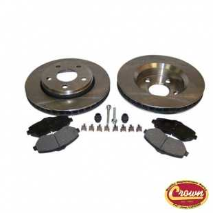 Crown Automotive crown-52060137K Frenos y Piezas