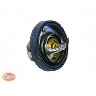 Crown Automotive crown-53010552AA Embrague viscoso y termostato
