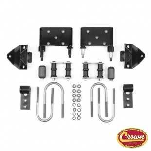 Crown Automotive crown-5359011K direccion y suspension