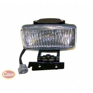 Crown Automotive crown-55055274AB Iluminacion y Espejos