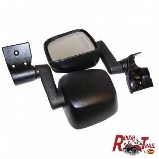 Crown Automotive crown-55395060K Iluminacion y Espejos