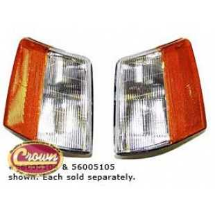 Crown Automotive crown-56005104 Iluminacion y Espejos