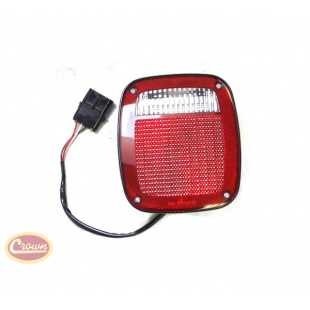 Crown Automotive crown-56016720 Iluminacion y Espejos