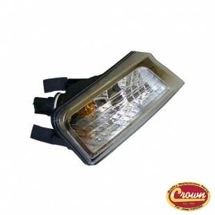 Crown Automotive crown-57010124AA Iluminacion y Espejos