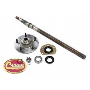 Crown Automotive crown-8127079K Kits Palieres JEEP