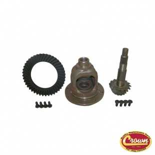 Crown Automotive crown-83504934K Rear Axle and Differential