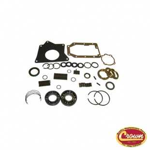 Crown Automotive crown-BK-T170 Caja cambios Manual y Auto