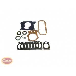 Crown Automotive crown-D300-GS caja transfer