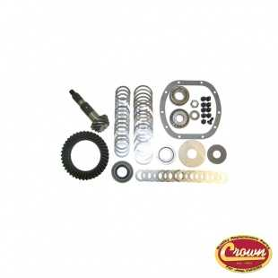 Crown Automotive crown-J0945345 Eje Delantero y Diferencial