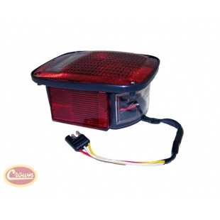 Crown Automotive crown-J5758255 Iluminacion y Espejos