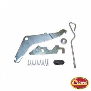 Crown Automotive crown-J8124524 Frenos y Piezas