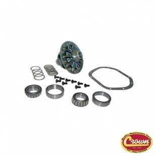 Crown Automotive crown-J8129244 Eje Delantero y Diferencial