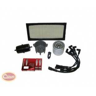 Crown Automotive crown-TK-5 Filtros