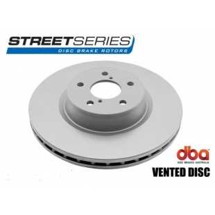 DBA-2095 Disco de Freno