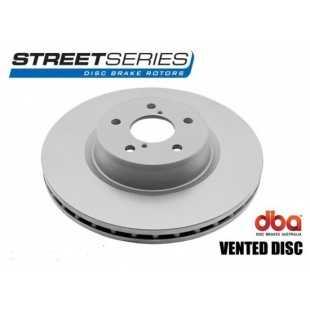 DBA-2822 Disco de Freno