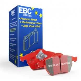 EBCDP32161C Pastillas de freno