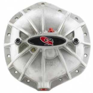 G2 Axle 40-2024AL Tapa de diferencial