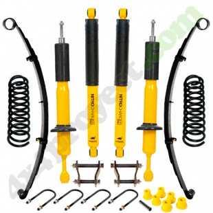 Old Man Emu OMEFRPX2GS kit de suspension completo
