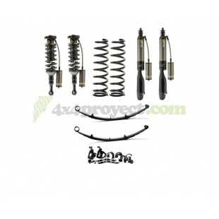 Old Man Emu OMETHI2BP51 BP-51 Bypass Kit Suspension Completo