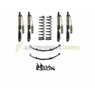 Old Man Emu OMETHZJ763BP51 BP-51 Bypass Kit Suspension Completo