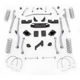 Rubicon Express JKRR43 Suspension Kit