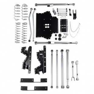 Rubicon Express RE7214 kit de suspension