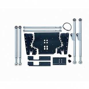 Rubicon Express RE7231 kit de suspension