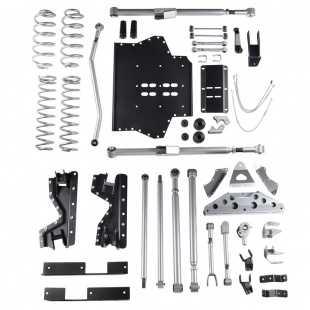 Rubicon Express RE7504 kit de suspension