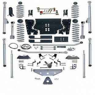 Rubicon Express RE7505 kit de suspension