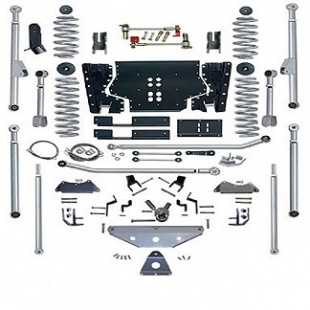 Rubicon Express RE7515 kit de suspension