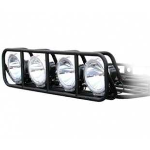Smittybilt 50002 Barra de Luces Defender