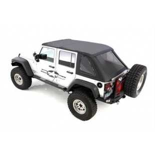 Smittybilt 9083235 techos blandos soft top