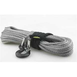 Smittybilt 97704 Cable Sintetico plasma
