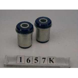 Silentblock poliuretano SuperPro SPF1657K