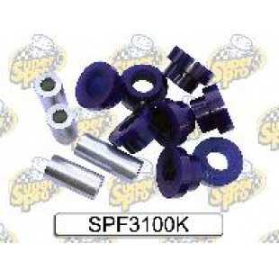 Silentblock poliuretano SuperPro SPF3100K