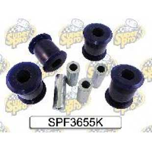 Kit silentblock brazos inferiores delanteros para utilizar con casquillos exteriores original